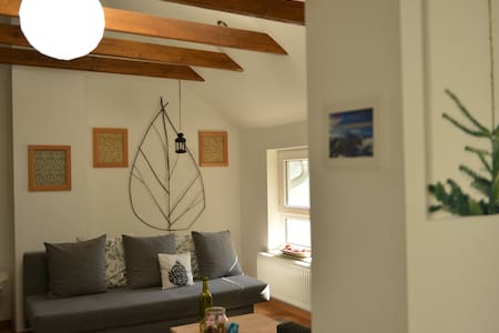 Cozy Heidelberg Hilltop Retreat - House