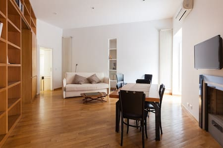 Romantic Maddalena In Pantheon - Roma - Apartment