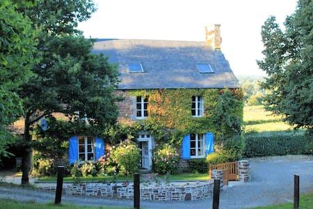 La Basserie Ver, Manche France 50450 - Casa