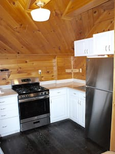 Callicoon's Knotty Pine on the Delaware - Callicoon - Apartment