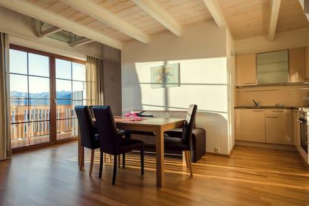 Aigenberg Appartements - App. 2 - Appartement