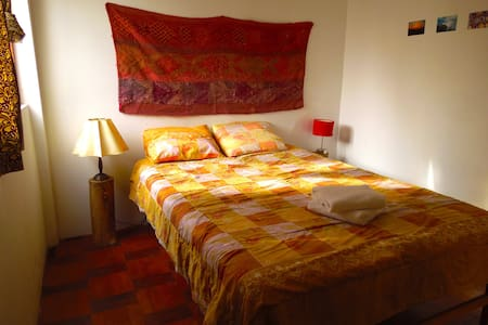 The home of warm scents - Bed & Breakfast