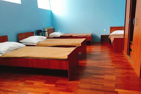 Ugodan hostel sa povoljnim cijenama - Bed & Breakfast