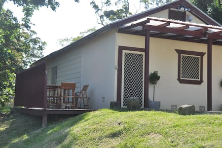 Figtree cottage - Wyong Creek - Chatka
