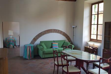 Antica Casa del Ponte, MPX, RHO FIERA, Milano - Wohnung