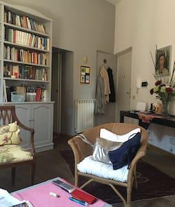 pretty & bright apartment Monti-Merulana - Roma - Apartment