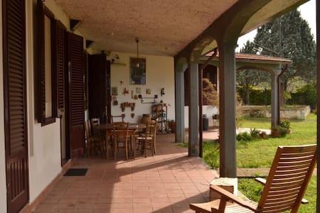 Villa Etna (Adrano-Catania) - Casa