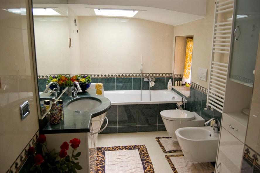 Как найти дом в аренду в италии