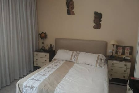 Bed and Breakfast en barrio tranquilo - Cuenca - Bed & Breakfast