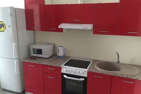 Апартаменты - Aprelevka - Apartment