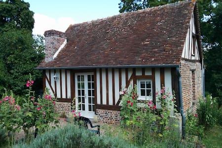 Le Lavoir @ Gîtes de La Hoguette - L'Oudon - Dom