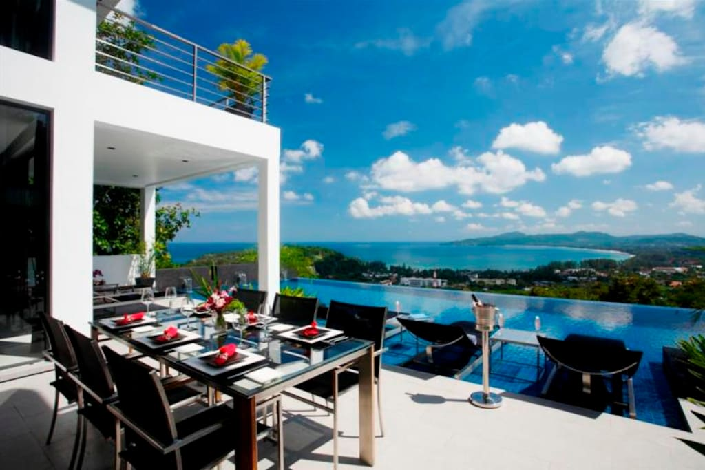 Phuket Thailand Luxury Villa Rental Holiday Travel Booking Online #Phuket #Thailand #Luxury #Villa #Rental #Holiday #Travel #Booking #Online