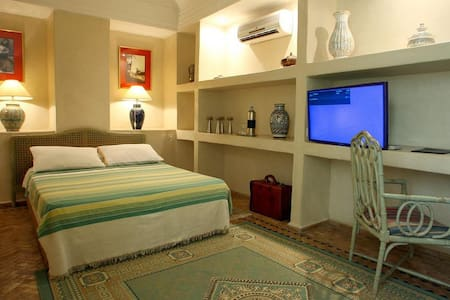 Riad Hasna Espi - House