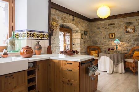Casa Tamborin Danborin Enea - Ezcároz - Casa