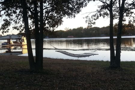Mustang Ranch on Lake Fork - Alba - Otros