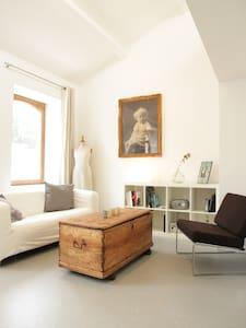 Appartement moderne entièrement équipé - Lakás