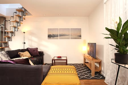 Charming and Unique Apartment on the Headrow - Leeds - Appartement