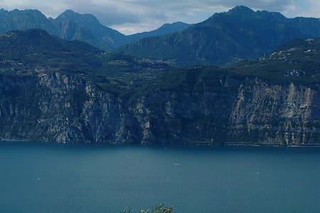All-Round View Garda Lake/Baldo Mt. - Apartment