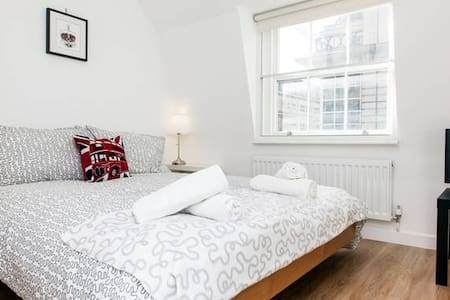 Piccadilly Circus - Double Room 4.2 - Appartamento
