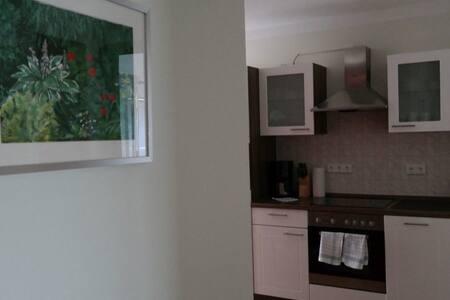 Wiesenburg #5179 - Apartment