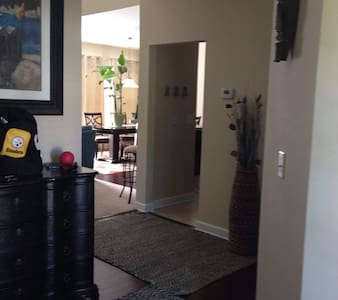 Warm, Welcoming & Quiet! - Ladson - House