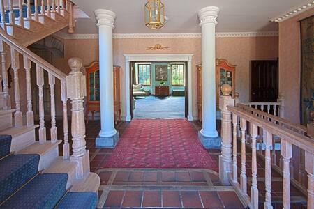 Blackwater Castle - Istana