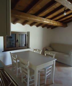 Casa vacanza da Sara - Grisciano - Rumah