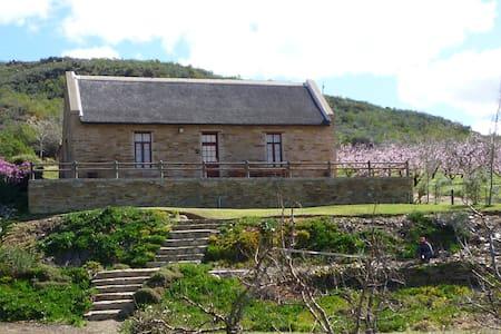 Appelhuis - House