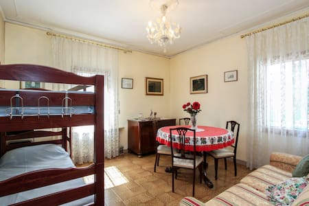 cosy flat near beaches and Venice - Apartment