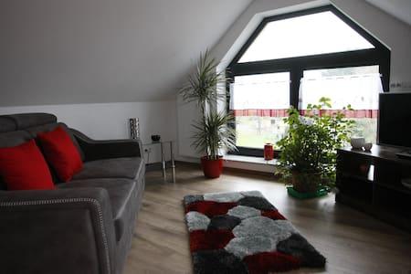 Apartment Silva - Stangerode - Mobilyalı daire
