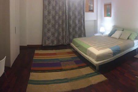 GioviAle rooms @ Portici,Via Libertà - Portici