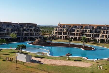 Apartamento el Panoramica Golfmar, Sant Jordi - Appartamento