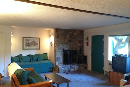 Cozy Condo On the Slopes at Bryce Resort - Condominium