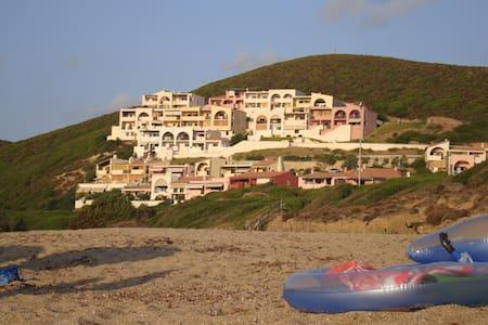 Splendido appartamento vista mare - Portu Maga - Wohnung
