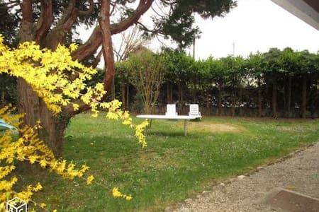aux portes du Vercors - Saint-Marcellin - Rumah