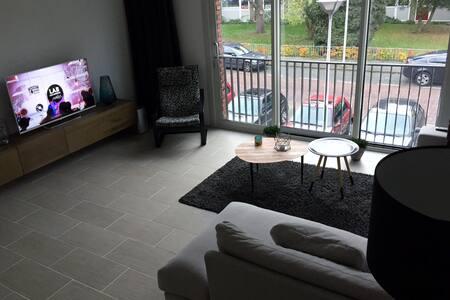 Spatial house 89m2 - Utrecht - Maison