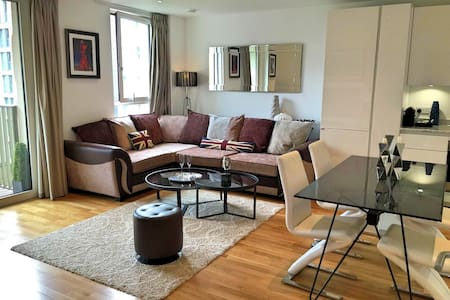 Olympic Luxury Spacious One bedroom Apt. - Londra - Appartamento