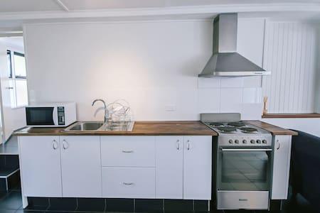 1 Bedroom Apartment / Cairns Central - Parramatta Park - Apartemen
