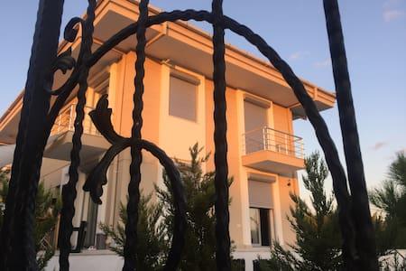 Çeşme, great holiday house - Cabana