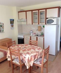 Cozy apartement near Svyatoi Vlas - Apartment