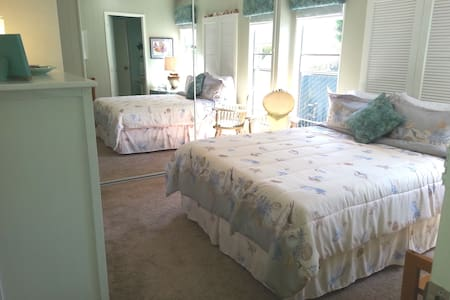 Cozy Guest Suite - Private Bath & Entrance - Autre