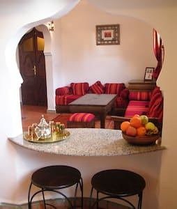 Dar Fezna -Elegance in the Old Town - Chefchaouen