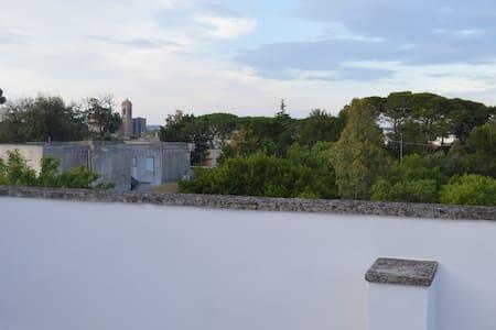 appartamento con vista sul borgo - Hus