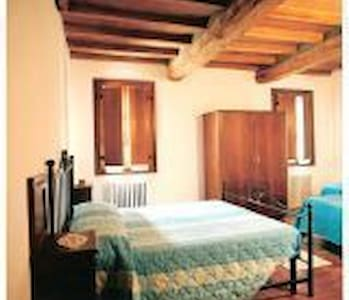 Quadrupla La Rovere - Bed & Breakfast