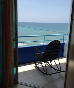 Enjoy Safe Relax and cozy beach apartament! - Lakás