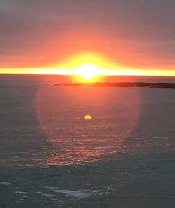 Marshfield/Cape Cod/Boston/ocean/beach - Marshfield - Vindsvåning