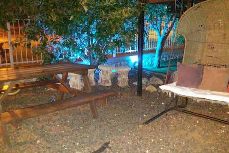 Charming Big Wooden Suite Galilee - Loftlakás