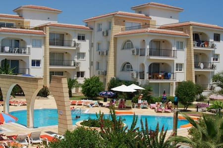 Sunrise Beach Resort, North Cyprus