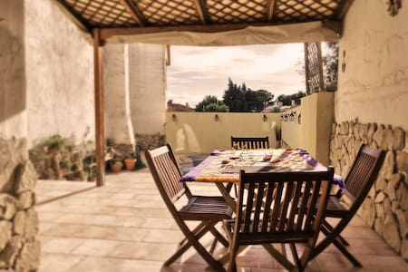 Stanza in villetta con piscina - Quartu Sant'Elena - Bed & Breakfast