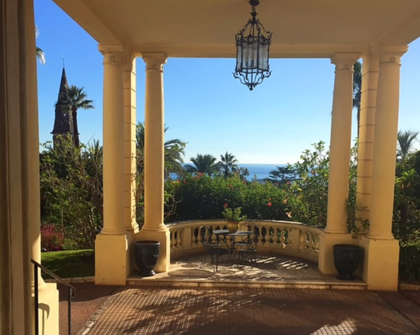 CANNES  LUXURY 240 m2 SEA VIEW
